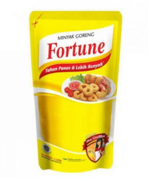 Minyak Forrune